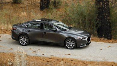 Photo of 2019 Mazda3 Shows New, Mature Design