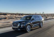 Photo of 2020 Hyundai Palisade Hits Its Mark