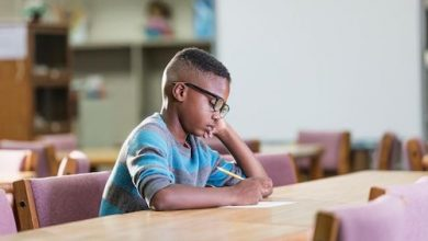 Photo of Attitude Adjustments Keep Students from Dreading School