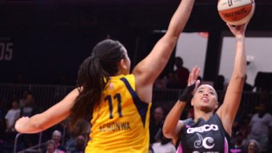 Photo of Mystics Crush Fever, Extend Win Streak to Six