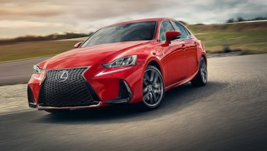 Photo of 2019 Lexus IS 350 Brings Style with Substance
