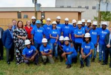 Photo of Pepco, D.C. Honor First Infrastructure Academy Graduates
