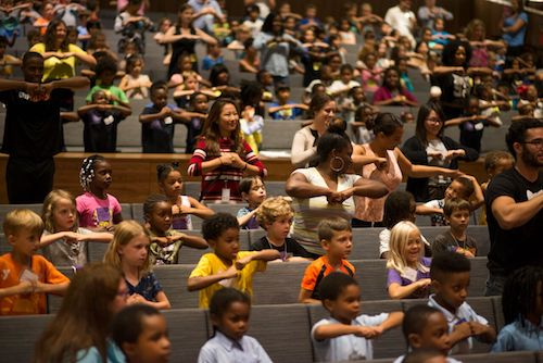 African American Museum Announces Education Initiative For Racial Identity