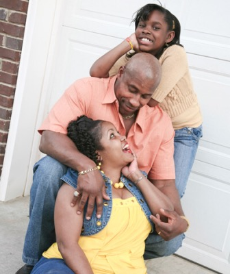 Sickle cell disease disproportionately affects African Americans. (CDC photo)