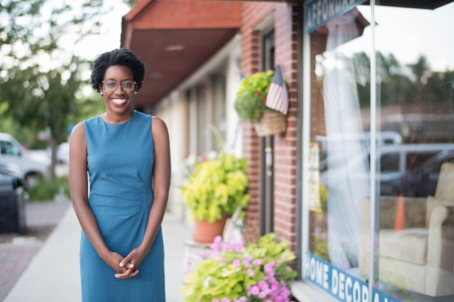 Rep. Lauren Underwood (Courtesy photo)