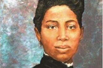 Photo of Charlotta Lottie Rollin: Forgotten Heroine of the Suffrage Movement
