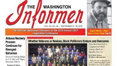 Photo of 9-12-2019 Informer Edition