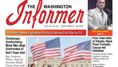 Photo of 9-19-2019 Informer Edition