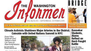 Photo of 9-26-2019 Informer Edition