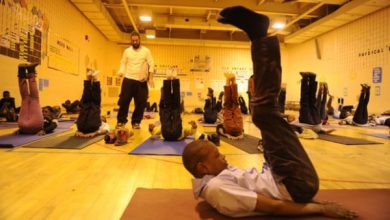 Photo of Mindfulness, Yoga over Suspensions, Detention at Baltimore Schools