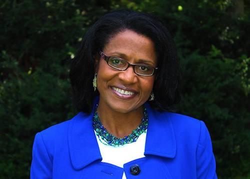 Karen Keys-Gamarra (Courtesy of Fairfax County Public Schools)