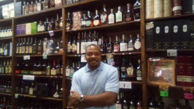 Photo of Chat's Liquors Keeps Patrons in Good Spirits