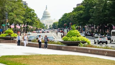 Photo of Norton Announces Major District Businesses, Employers Back D.C. Statehood