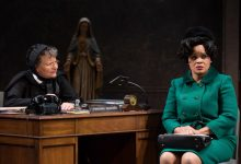 Photo of 'Doubt: A Parable' Opens Studio Theatre's New Season