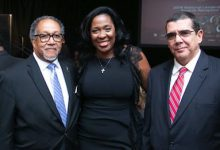 Photo of Black Press of America Awards Courageous Leaders