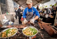 Photo of 'Taste of Georgetown' Touts Programs Helping D.C.'s Homeless