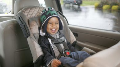 Photo of D.C. DMV to Host Child Car Seat Safety Check