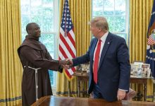 Photo of Trump Welcomes Celebrated Kenyan Teacher to White House