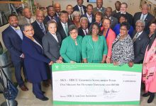 Photo of AKA Raises $1M for HBCUs in One Day, Announces Collaboration with Black Press of America