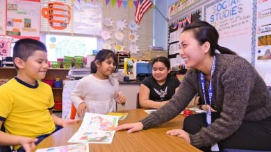 Photo of PRINCE GEORGE'S COUNTY EDUCATION BRIEFS: Hispanic Heritage Month