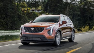 Photo of Luxurious 2019 Cadillac XT4 Worth the Sticker Price