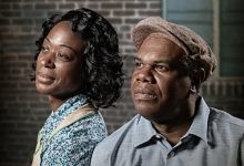 Photo of 'Fences' at the Ford's a Sure Winner with Stellar Cast of Veterans