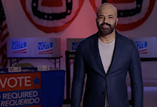 Photo of Film Gives Unflinching Look at Voter Suppression in U.S.