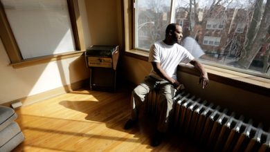Photo of Study Links Racial Discrimination, Suicidal Thoughts Among African American Men