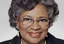 Photo of Juanita Abernathy, a Formidable Force for Civil Rights, Dead at 88