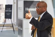 Photo of Changing the Game: Thurgood Marshall College Fund, Hennessy Partner to Develop Corporate Leaders