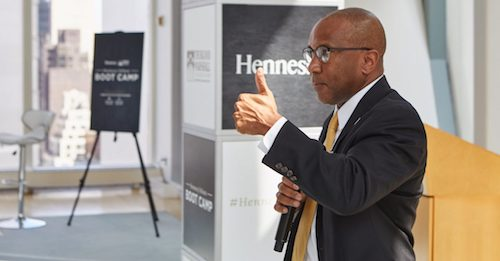 Harry L. Williams is president and CEO of the Thurgood Marshall College Fund, the largest organization exclusively representing the Black college community. (Courtesy of NNPA Newswire)