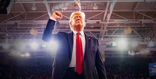 Photo of MALVEAUX: Donald John Trump is Hazardous to Your Health