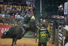 Photo of PBR Riders Take Fear by the Horns