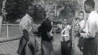 Photo of Education in the Segregated South: A Determined African American Culture