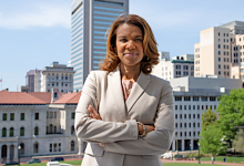 Kemba Smith Pradia (Courtesy of ACLU of Virginia)