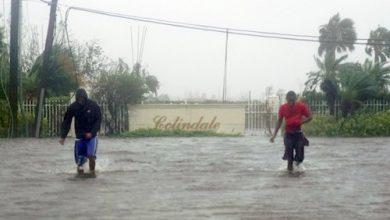 Photo of Hurricane Dorian Devastates Two Major Islands of Bahamas