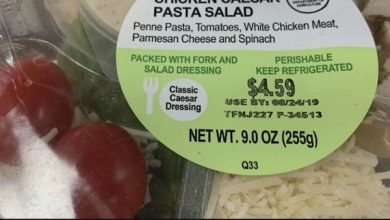 Photo of Councilman Blasts 7-Eleven for Selling Expired Food