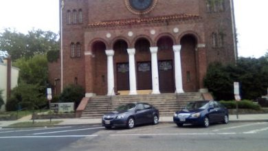 Photo of Lincoln Temple Church: New Mission at Old Site