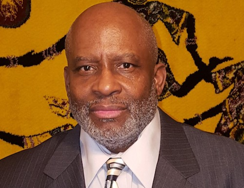 Richard Campbell will run for the Ward 8 seat on the D.C. Council. (Courtesy photo)