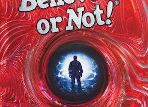 Photo of BOOK REVIEW: 'Ripley's Believe It or Not! Beyond the Bizarre!'