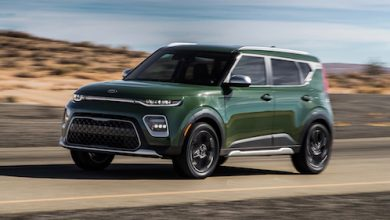 Photo of 2020 Kia Soul X-Line Far From Basic