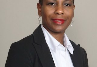 Photo of Dempson Tapped as First Female D.C. Superior Clerk