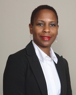 Zabrina Dempson is the D.C. Superior Court's administrative leader. (Courtesy of D.C. Superior Court)