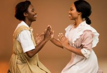 Photo of North American Tour of 'The Color Purple' Announced