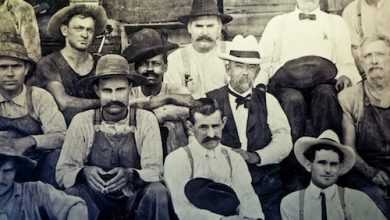 Nearest Green introduced the coal distillery techniques of ancient African cultures to Jack Daniel in the creation of his famed whiskey. (Courtesy photo)