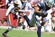 Photo of Redskins Struggle Defensively, Lose Home Opener to Cowboys