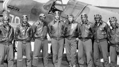 Photo of New Air Force Trainer Jet Named for Tuskegee Airmen