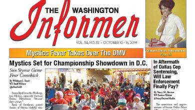 Photo of 10-10-2019 Informer Edition