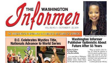 Photo of 10-17-2019 Informer Edition