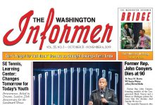 Photo of 10-31-2019 Informer Edition